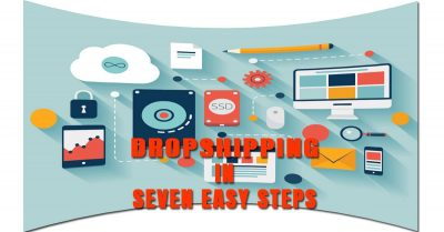 How to set up a drop shipping business in seven easy steps