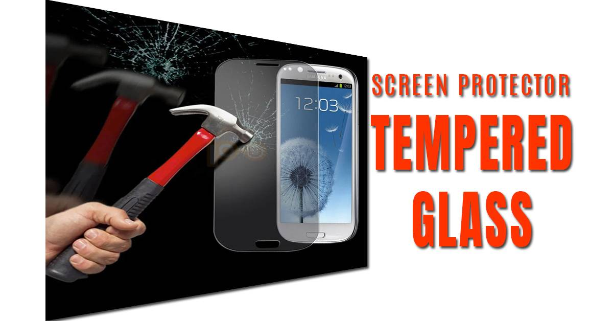 What is tempered glass and what are its benefits?