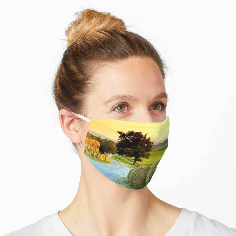 Fernandoh Mask