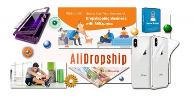 Stay safe and do your e-commerce with AliDropship successfully (Part 1/4)